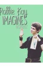 Robbie Kay Imagines by robbiekayfannnn