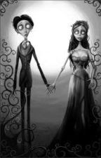 Corpse Bride by MirinaHetrick