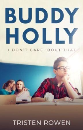 Buddy Holly (boyxboy) by tristen2500