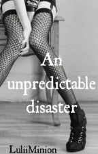 An unpredictable disaster by AlfresiBomb