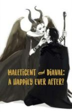 Maleficent & Diaval: A happily ever after? by Z18M9Malrae