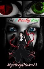 The Seven Deadly Sins (BSD) by MysteryOtaku13