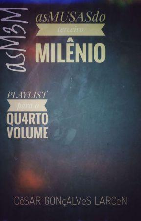 asM3M. Songbook. Playlist para o quarto volume. by Cesarlarcen
