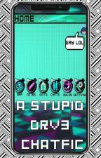 A Stupid DRV3 Chatfic by mizuchiisai