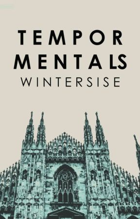 Tempormentals | C.S by Wintersise
