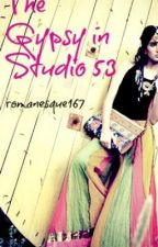 The Gypsy in Studio 53 by romanesque167