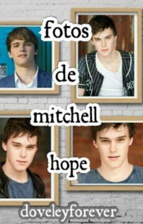 fotos de mitchell hope by kalivemyrreditacion