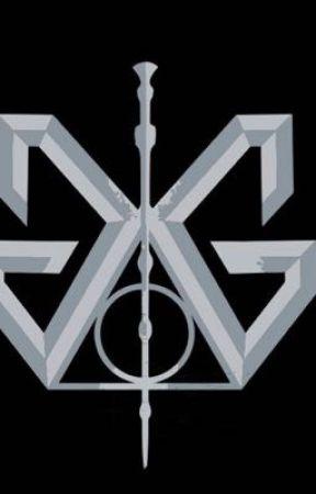 The Global Wizarding War. by BirgerSchmittiz