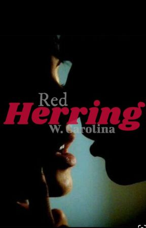Red Herring by carolinaw16