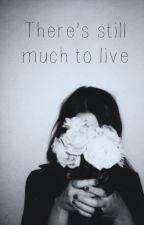 Por favor, no te suicides. by ForeverPandi