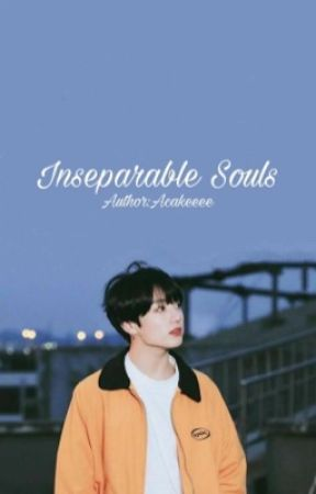 Inseparable souls|| Jeon Jungkook by Aaishwrites