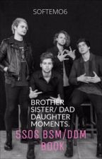 5SOS BSM/DDM Book by softemo6