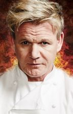 Chefs OF The World by Worldpopularpeople