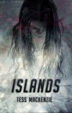 Islands in the Sky by TessMackenzie