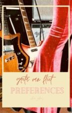 Greta Van Fleet Preferences (plus the occasional oneshot/imagine/smut) by whoa_jakey