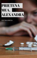 Prietena mea, Alexandra (07.09.2019) by CristinaBoncea