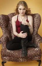 The Nine Lives of Chloe King ➤ H. Mikaelson & J. Saltzman by Versfa