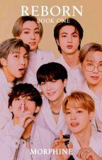 REBORN  [ Jimin FF ] by ShresthaSimran123