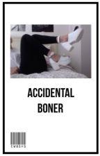 accidental boner ϟ stylinson by ewboys