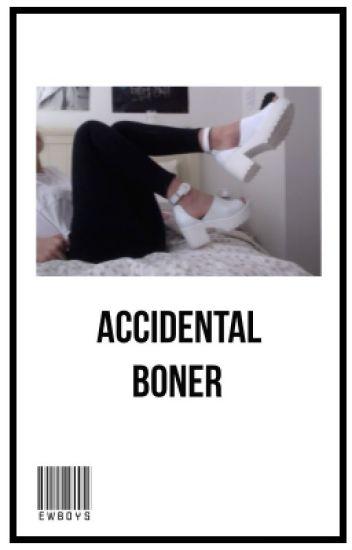 accidental boner ϟ stylinson