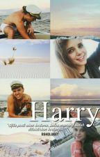 HARRY by lwhlashton