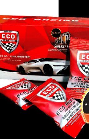 Eco Racing Asli by lestari2096