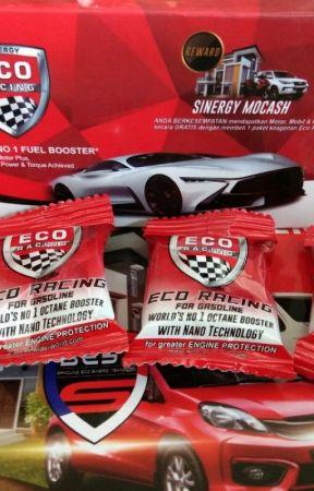 Harga Eco Racing 1 Box by lestari2096