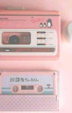 𝘿𝘼𝙔𝘿𝙍𝙀𝘼𝙈 | 𝙂𝙂𝘼𝙁 by BYE2HOPE