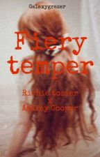 Fiery temper ~~ Richie tozier  by galaxygrazer