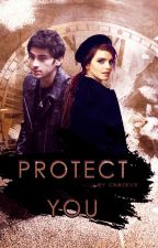 Protect You || Malik [au] by mid-asgard