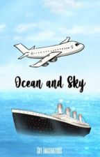 Ocean and Sky by skyimaginators