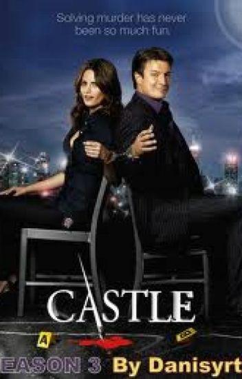 Castle Season 7 - After the crash - Clarisse - Wattpad