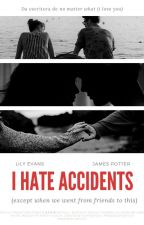 i hate accidents (except when we went from friends to this) by softjily