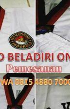 Seragam Tapak Suci Sukadana di Lampung, 0815 4880 7000 by tokoalatbeladiritop