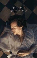 Fine China h.s. by yumharryy