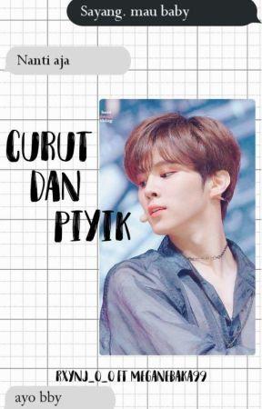 Curut Dan Piyik  by RXYNJ_0_0