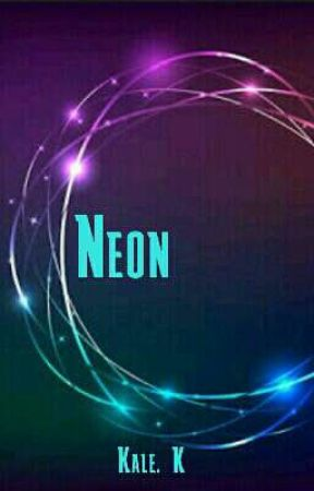 Neon by LunarRainbowsXx