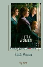 Little Women Quotes To Live By by ninewrites