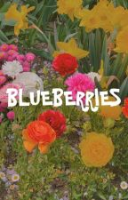 blueberries. by seoultwix
