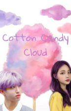 Cotton Candy Cloud | Han Jisung FF by HiMeSleepyCat