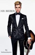 Mr Bieber by brittanylasnier