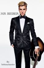 Mr Bieber by brittanylasnier