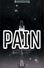 PAIN by KOOKIEOKIE
