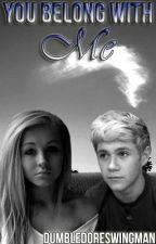 You belong with me, A one direction love story by dumbledoreswingman