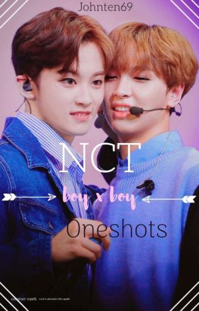 NCT bxb Oneshots by Johnten69
