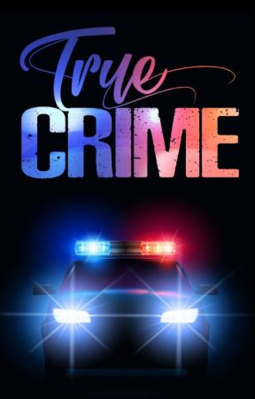 Detective & Crime: True Crime  by crime