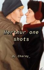 Merthur one shots  by charmy_