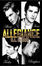 Allegiance ManxMan by CLBlood