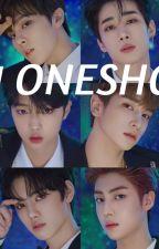 X1 Hyung Line Oneshots by TharsikaDR