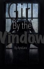 Girl by the window by AyraSair